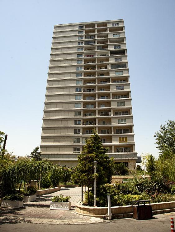 برج هرمزان