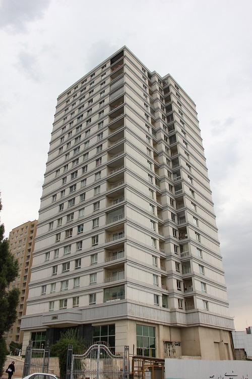 برج نسترن
